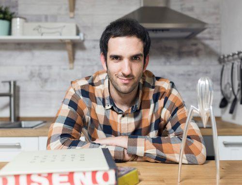 Gonzalo Navas Diseñador