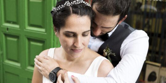 foto video boda madrid